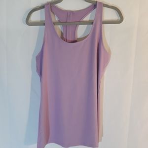 Fabletics Elisa  tank top small